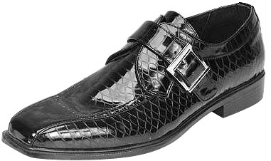 Men's Snake Shoes