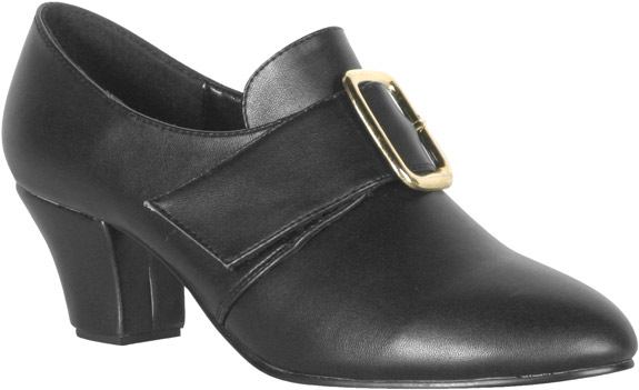 Women's Pilgrim Colonial Shoes