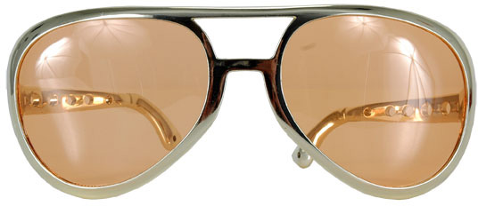 Adult Oversized Rock And Roll Glasses