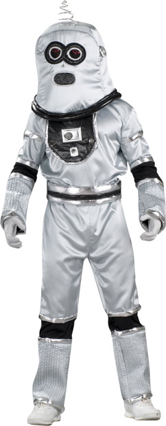 Adult Space Robot Costume