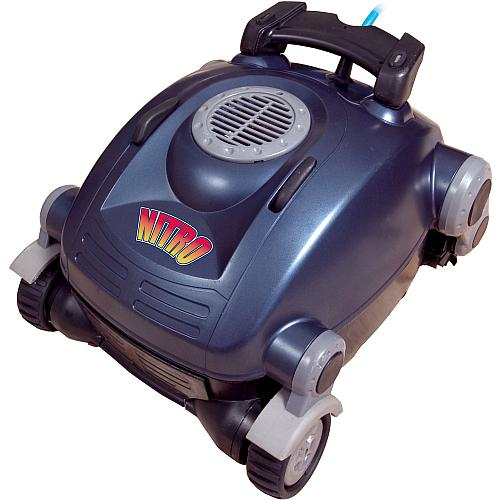 Nitro Automatic Inground Pool Vacuum
