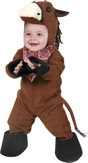 Infant Horse Costume  sc 1 st  Brands On Sale : toddler horse costumes  - Germanpascual.Com