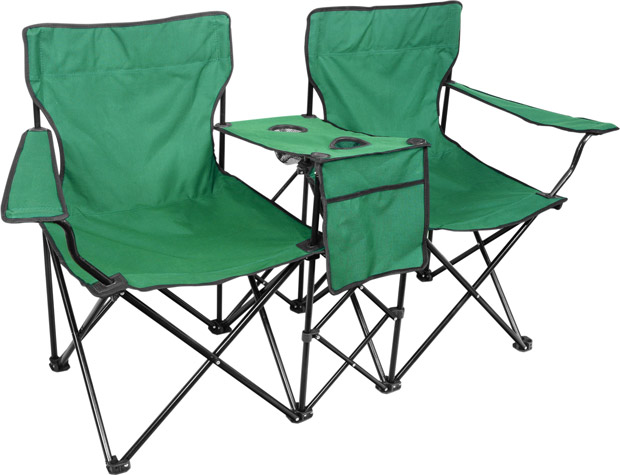 Double Camping Chair