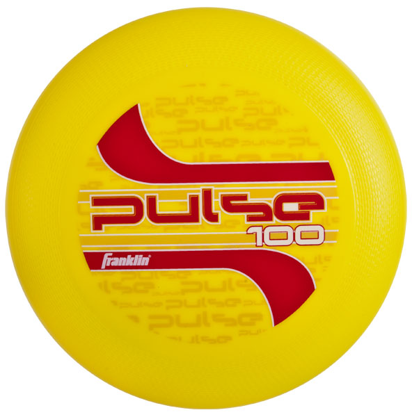 Pulse 100 Flying Disc