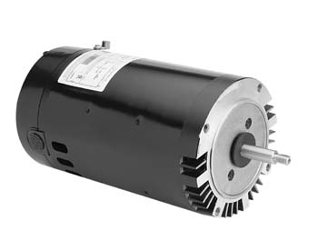 Hayward Northstar Pump Motor 1HP