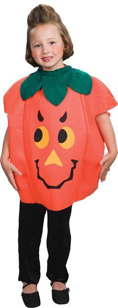 Toddler Classic Pumpkin Costume