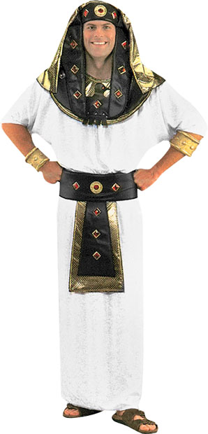 Rameses King of Egypt Theater Costume