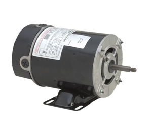 Hayward Power Flo Pump Motor 2-Speed 1HP
