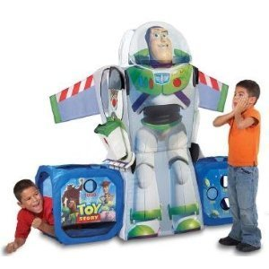 Playhut Buzz Lightyear Action Play Structure