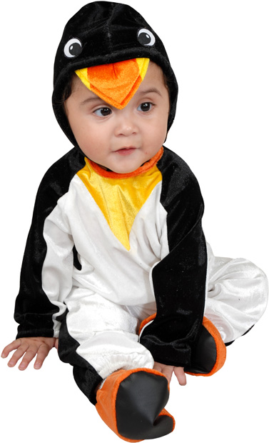 Baby Little Penguin Costume