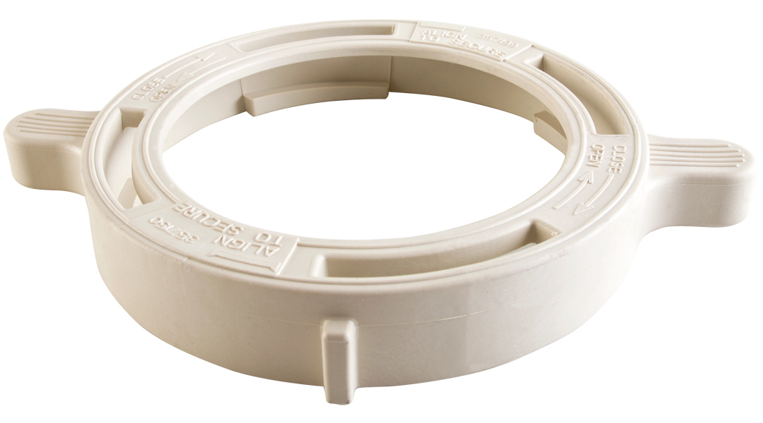 Pentair Intelliflo Pump Lid Clamp