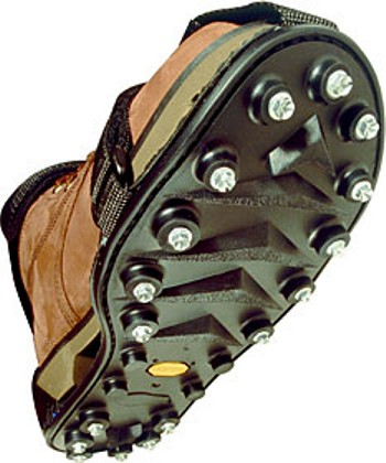 Stabilicers Ice Traction and Snow Cleats