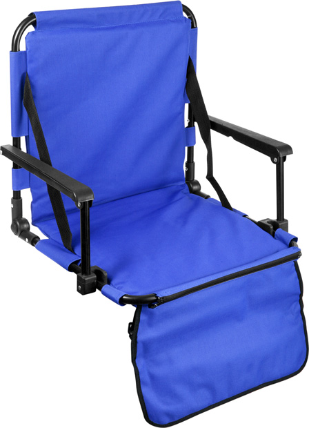Portable Stadium Cushion Seat Chair