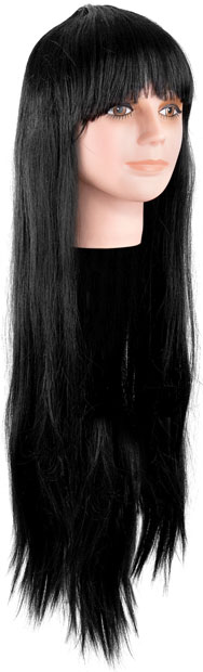 Adult Xena Costume Wig