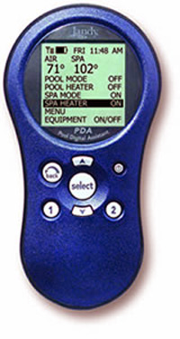 Jandy AquaLink Wireless Remote