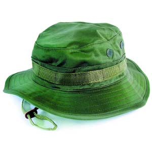 Olive Drab Boonie Hats