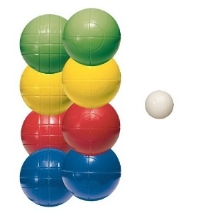 Recreational Bocce Set