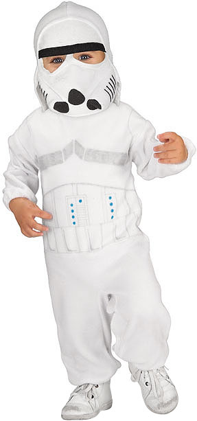 Baby Star Wars Stormtrooper Costume