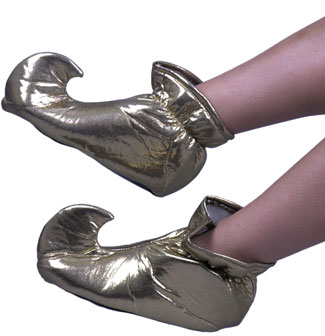 Toddler Genie Shoes