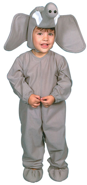 Baby Classic Elephant Costume  sc 1 st  Brands On Sale & Elephant Costumes | Circus Animal Costumes | brandsonsale.com