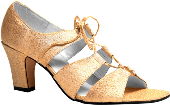 Egyptian Goddess Costume Shoes