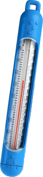 Swimming Pool Easy View Thermometer