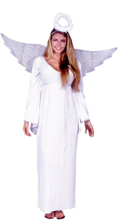 Adult Classic Angel Costume