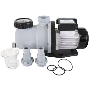 AquaQuik 1/2hp Sand Filter Motor Pump ONLY