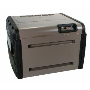 Hayward Pool Heater 200,000 BTU Propane