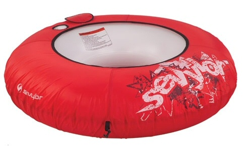 Sevylor Nylon Inflatable River Tube 47""