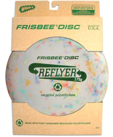 ReFlyer 175g Ultimate Recycled Frsibee Disc