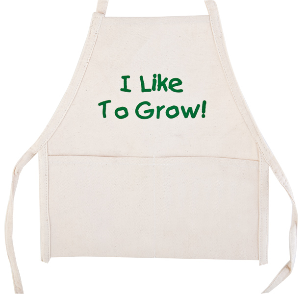 Toddler Apron Costume Accessory