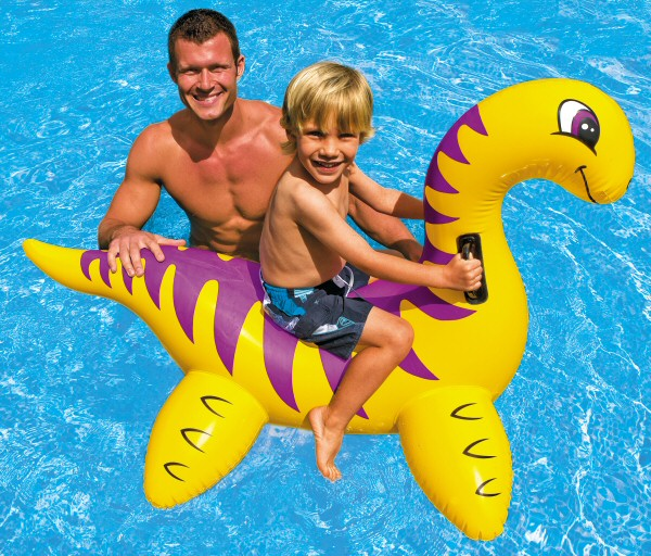 Pool Ride On Toys For Kids Inflatable Ride On Toys