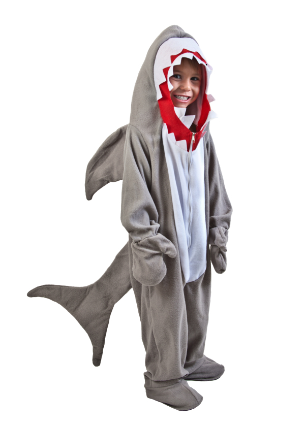Child Shark Costume  sc 1 st  Brands On Sale & Child Shark Costume | Best Kidu0027s Costumes 2015 | brandsonsale.com