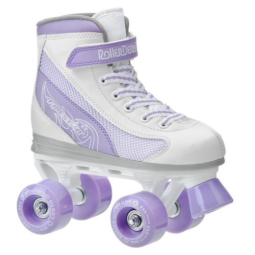 Roller Derby Firestar Girl's Quad Skates