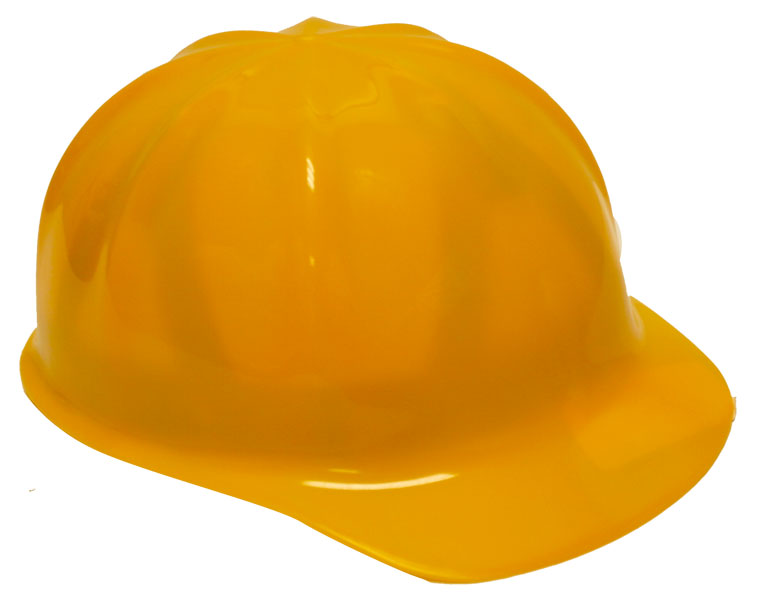 Child's Hard Hat
