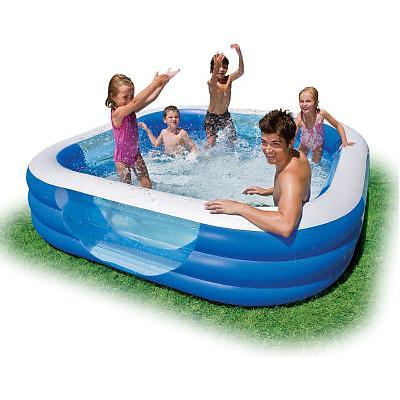Swim Center Family Pool