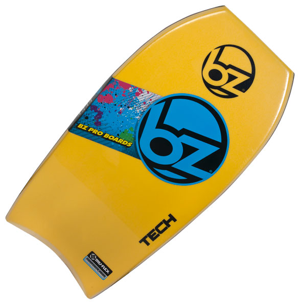 BZ Tech 41 Bodyboard