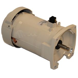 Pentair Intelliflo Pump Motor