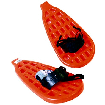Snow Dogs Snow Shoes