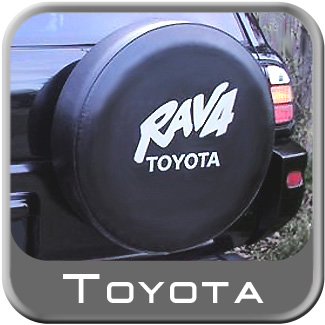 rav4 soft spare tire covers autos post. Black Bedroom Furniture Sets. Home Design Ideas