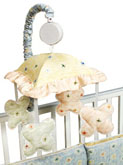 Crib Mobile Free Shipping