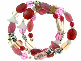 Funky Love Mix Bracelet
