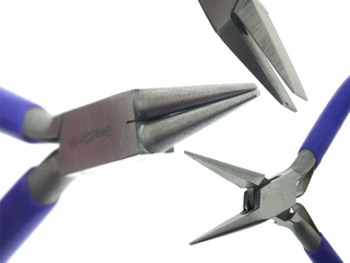 Choosing the Right Plier Video