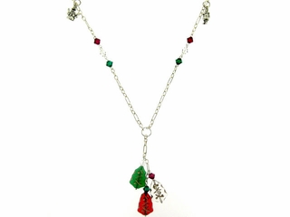 Christmas Elegance Necklace