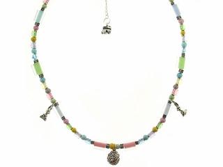 Easter Parade Necklace