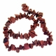 Goldstone Medium-Large Chips Beads(15 Inch Strand)