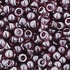 Trans-Lustered Amethyst Seed Bead Size 11/0