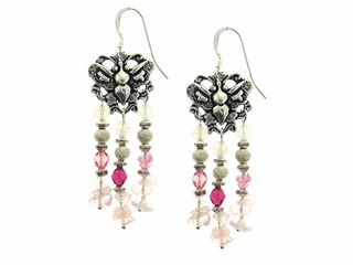 Sweet Butterfly Earrings