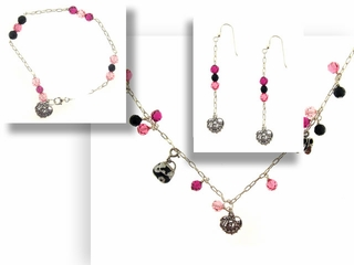 Mothers Love Jewelry Set